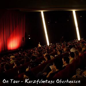 On Tour - Kurzfilmtage