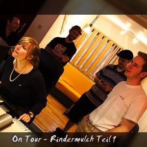On Tour - Tonstudio Mulch 01