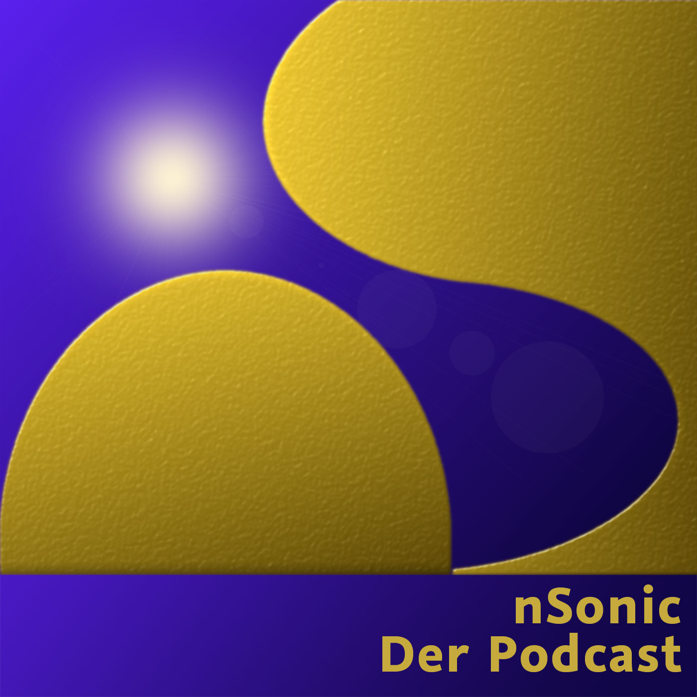 Podcast: nSonic – Der Podcast – nSonic Homepage